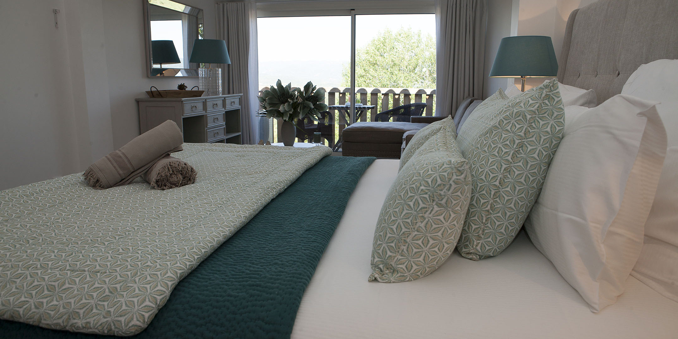 Chambres de Luxe | Hôtel Font Mourier